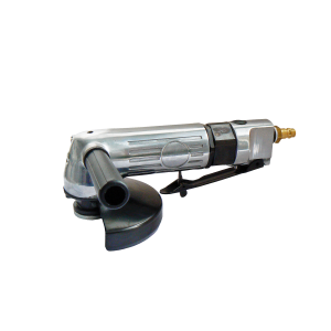WS Angle Grinder