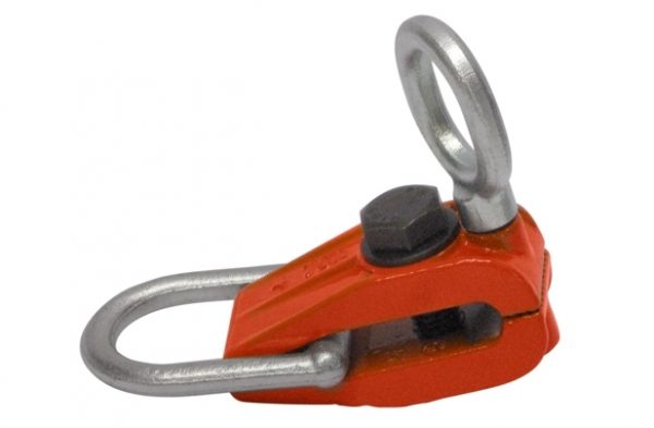 Forged Midget Clamp