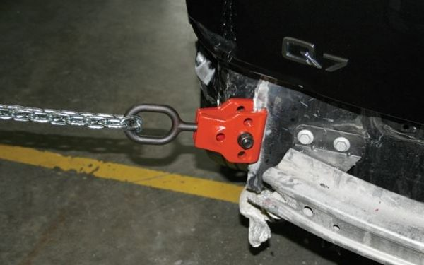 Universal Clamp Application